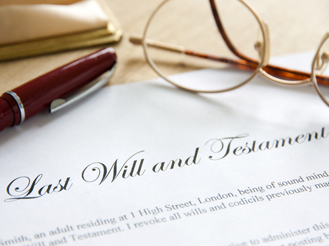 Protect What Matters Most With a Will or Trust